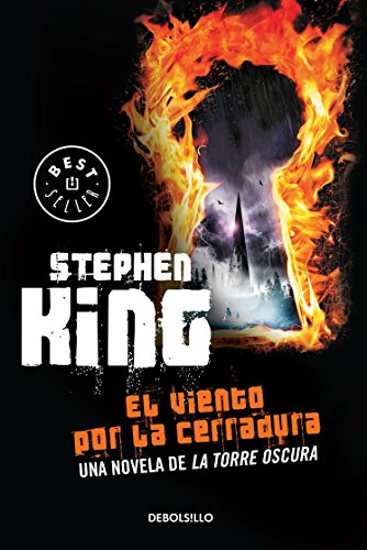 Viento por la Cerradura, el - Stephen King - Debolsillo