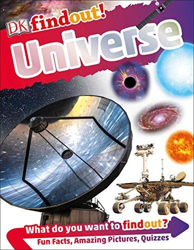 Dkfindout! Universe (libro en Inglés) - Dk - Dk Children