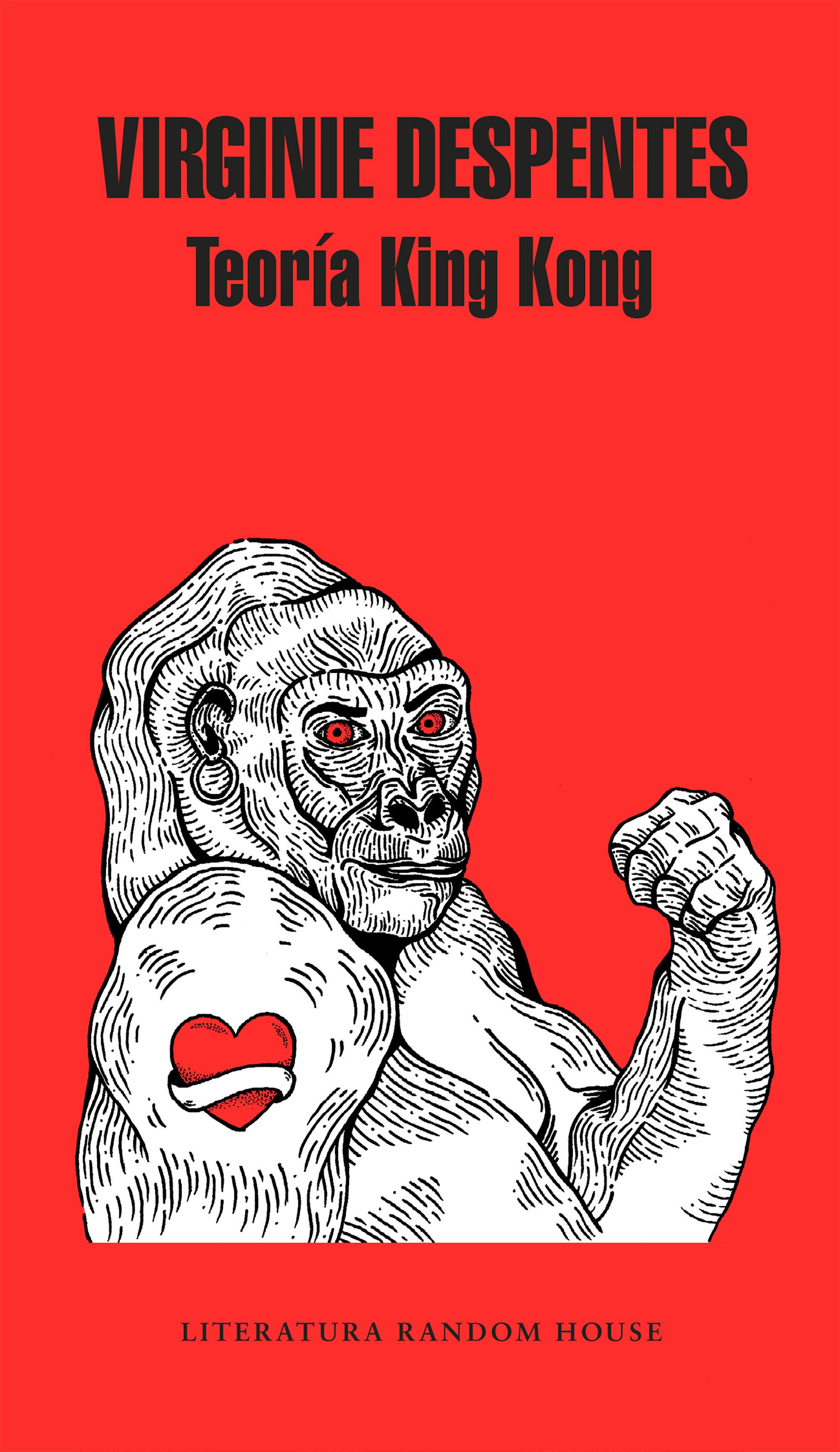 portada Teoria King Kong