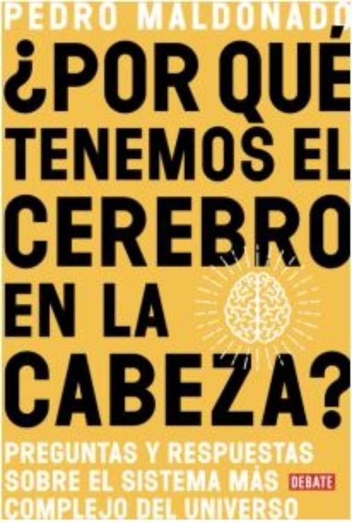 Por qué Tenemos el Cerebro en la Cabeza? - Pedro Maldonado - Debate