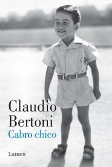 Cabro Chico - Claudio Bertoni - Lumen