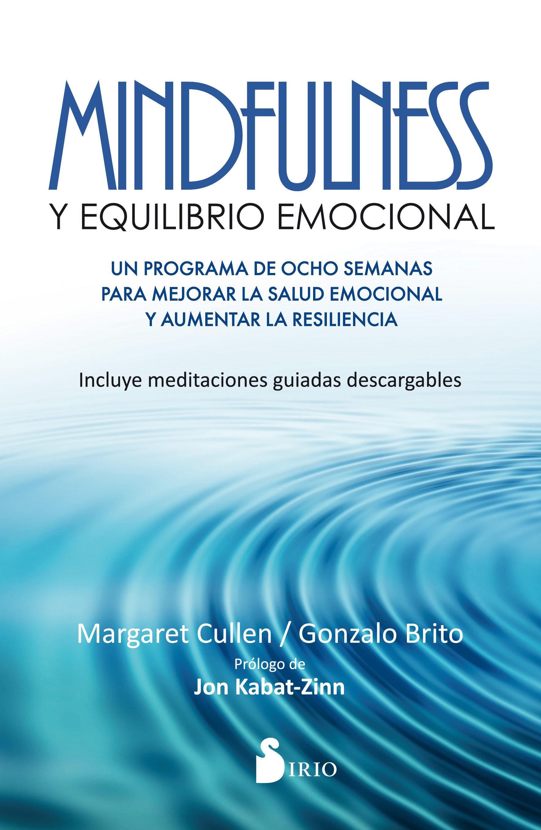 Mindfulness y Equilibrio Emocional - Margaret Cullen - Sirio