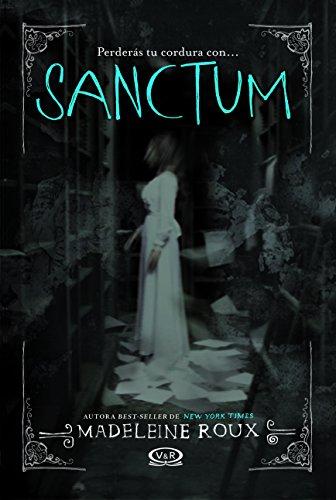 portada Sanctum