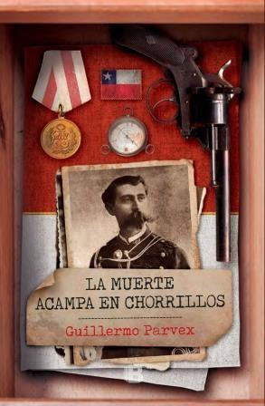 La Muerte Acampa en Chorrillos
