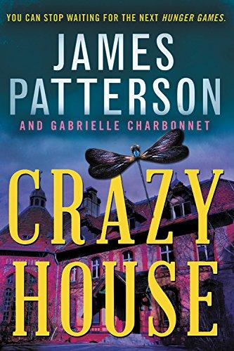 Crazy House (libro en Inglés)