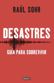 portada Desastres - Guía Para Sobrevivir