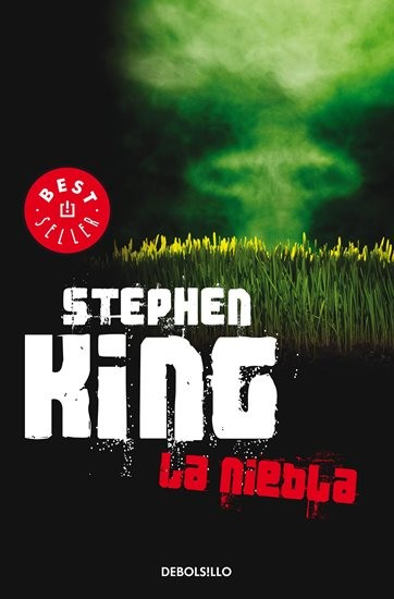 Niebla, la - STEPHEN KING - Debolsillo
