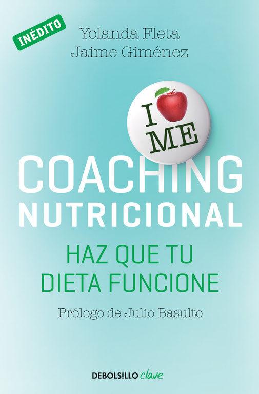 Coaching Nutricional - Yolanda Fleta,Jaime Gimenez - Debolsillo