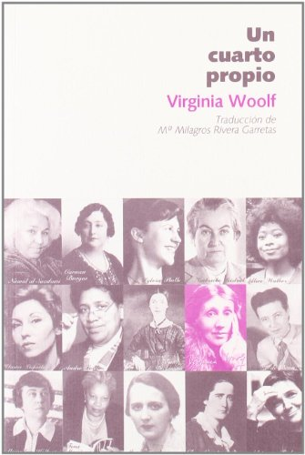 Un Cuarto Propio (Cosecha de Nuestras Madres) - Virginia Woolf - Editorial Horas Y Horas