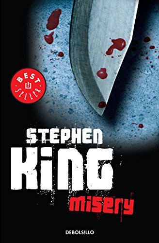 Misery - Stephen King - Debolsillo