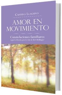 Amor en Movimiento - Cristina Llaguno - Uqbar Editores