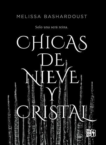 portada Chicas de Nieve y Cristal