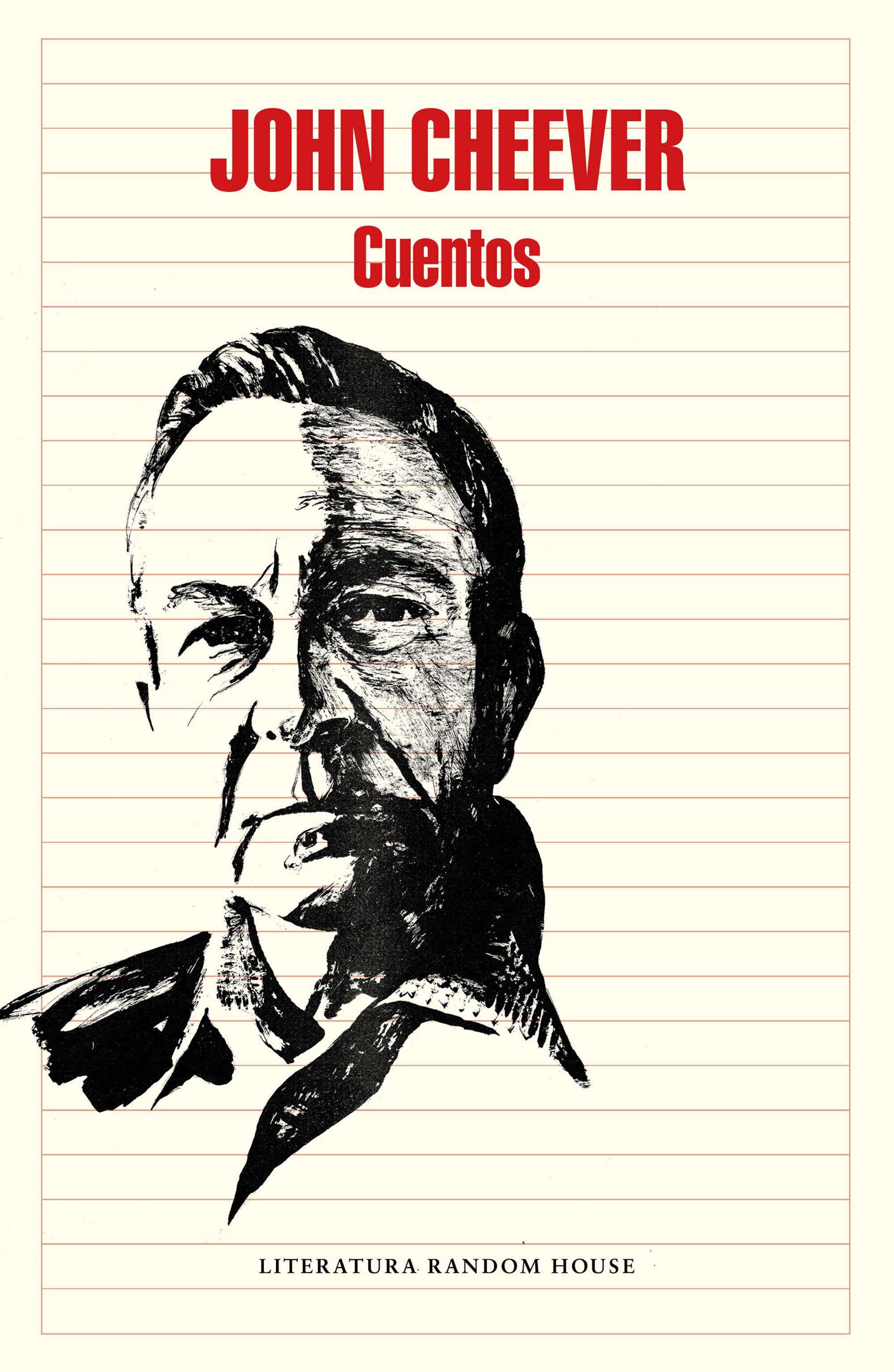 Cuentos - John Cheever - Literatura Random House