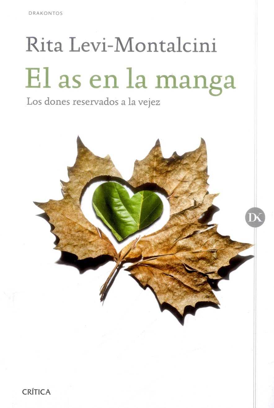 El as en la Manga - Rita Levi-Montalcini - Crítica