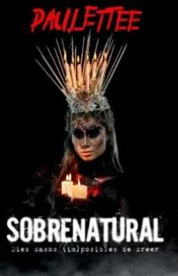 portada Sobrenatural.