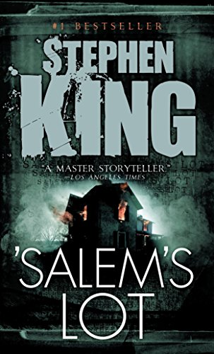 Salem's lot (Anchor Books) (libro en Inglés) - Stephen King - Random House