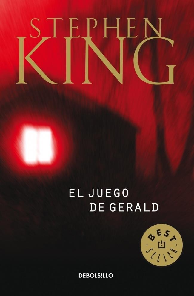 El Juego de Gerald - Stephen King - Debolsillo