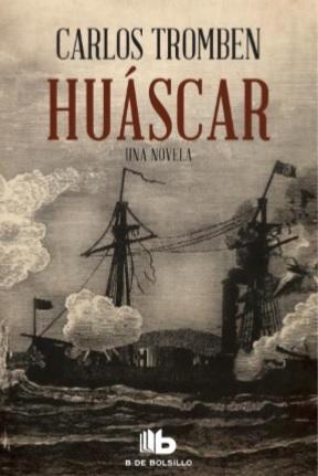 Huáscar - Carlos Tromben - B de Bolsillo