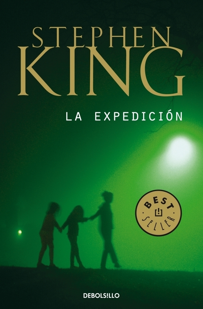 La Expedición - Stephen King - Debolsillo