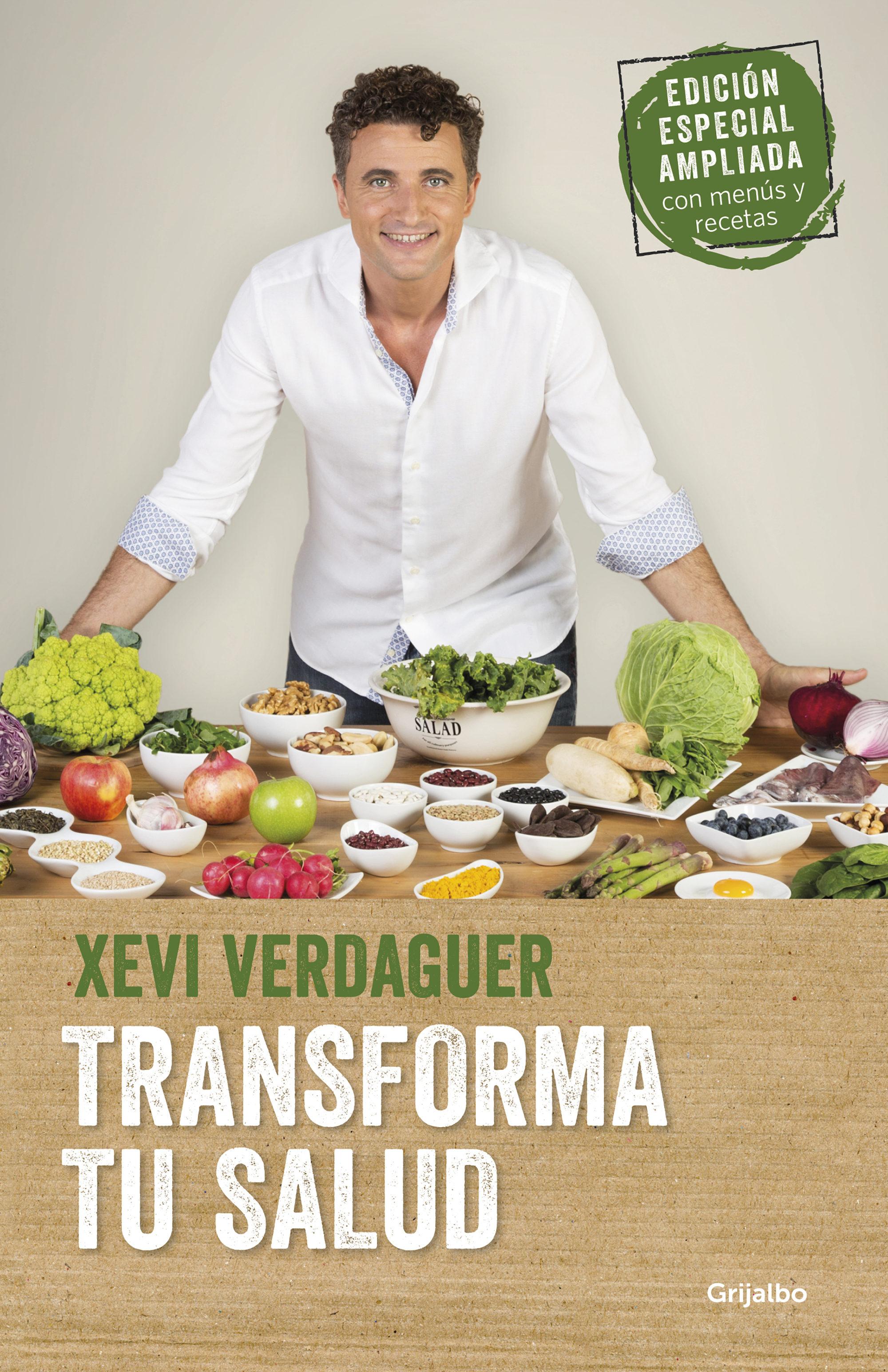 Transforma Tu Salud (edición Ampliada): La Clave Está En Las Bacterias Intestinales Y Las Hormonas