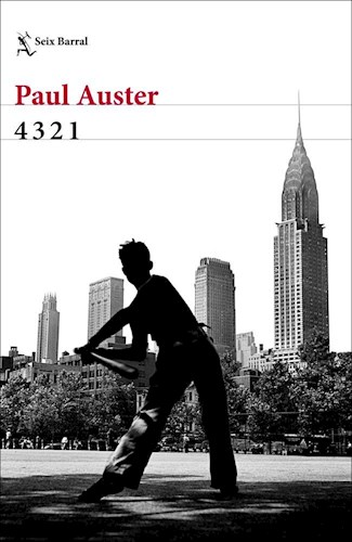 4 3 2 1 - Paul Auster - Seix Barral