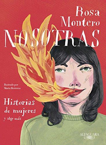 Nosotras - Rosa Montero - Alfaguara