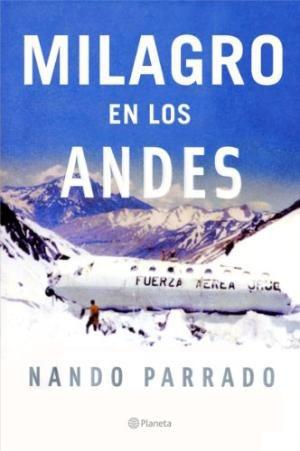 portada Milagro en los Andes