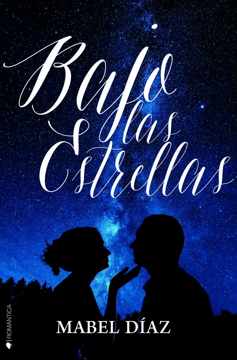 Bajo las Estrellas - Mabel Díaz - Ediciones Kiwi S.L.