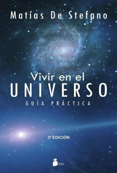 Vivir en el Universo - Matias De Stefano - Sirio
