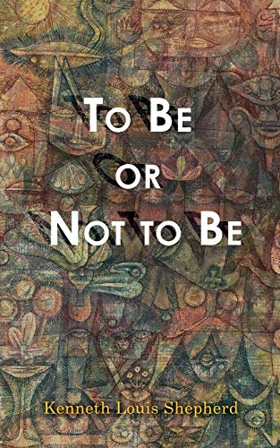 To be or not to be (libro en Inglés)