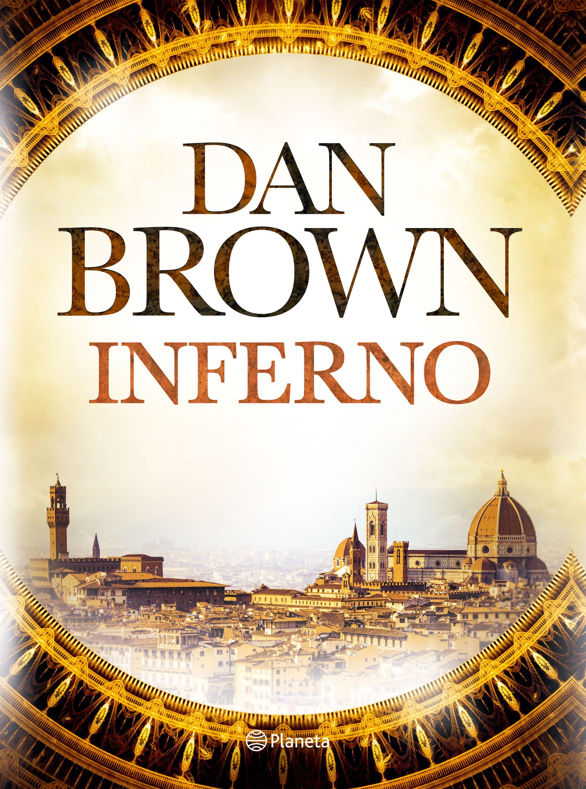 Inferno - Dan Brown - PLANETA