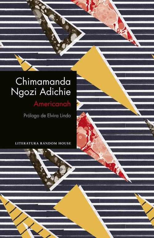 Americanah - Chimamanda Ngozi Adichie - Literatura Random House