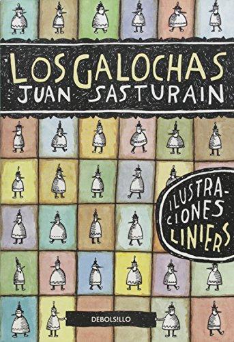 Galochas Los Debols!Llo - Sasturain Juan - Sudamerica