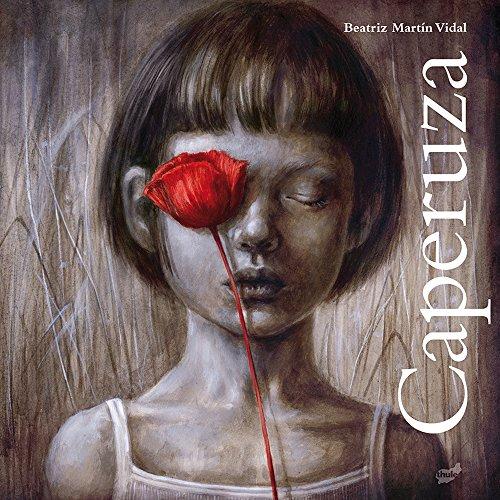 portada Caperuza