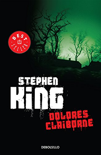 Dolores Claiborne - Stephen King - Debolsillo