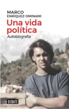 Una Vida Politica - Marco Enriquez-Ominami - Debate